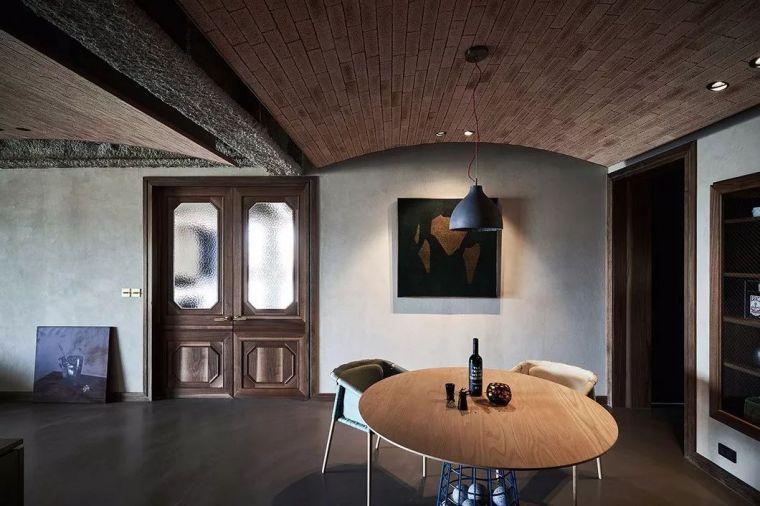 这样的家庭公寓,太美了!_6