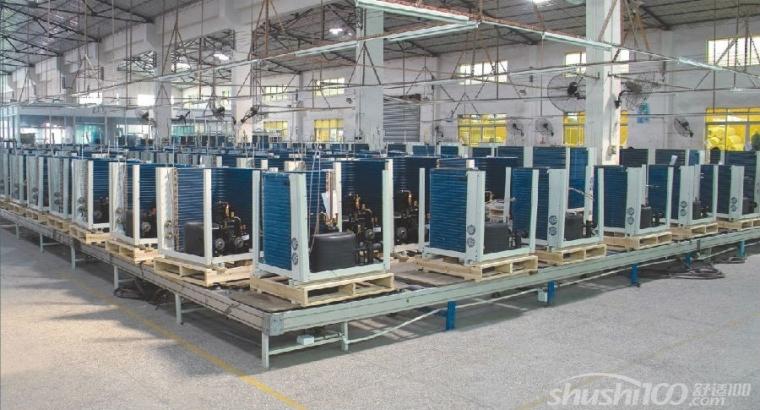 关于空气源热泵技术未来发展前景
