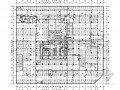 [南方]11万平商业综合大厦给排水图纸(170余米 气体灭火系统)