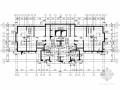 [沈阳]33层剪力墙住宅结构施工图(地下两层CFG桩)
