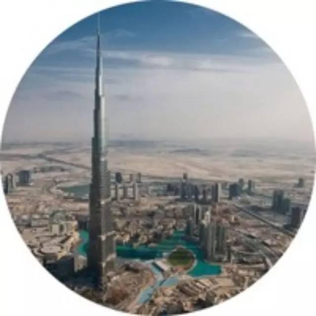 世界十大建筑奇观,身为建筑人你去过几个?