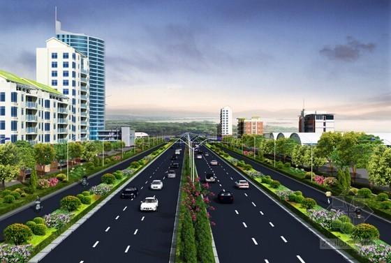 [广东]2015年隧道土建工程招标文件