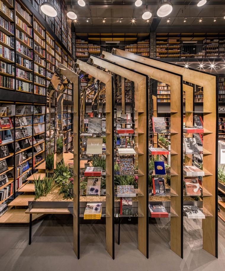 上海Hauser与Wirth书店-9