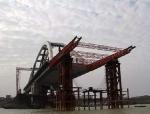 桥梁顶推施工的基本原理以及两种常见的方式