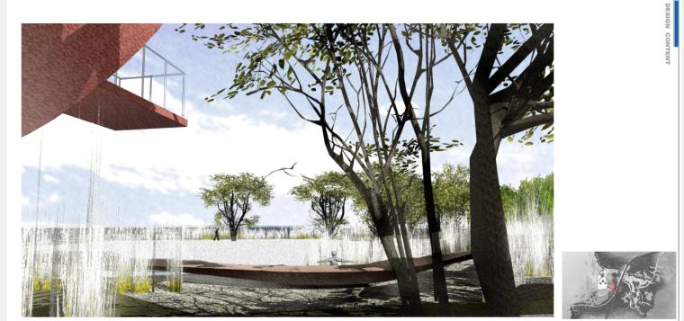 [清华朱育帆]无锡山水城白石里景观方案设计PDF(85页)
