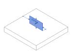 加固板-矩形