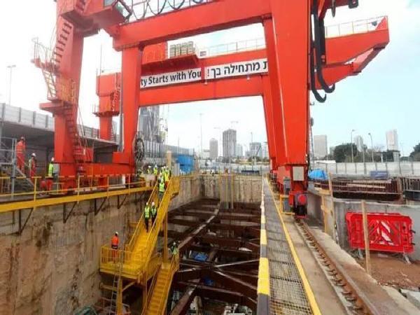 改革开放40周年——国外看中国科技之中国隧道技术