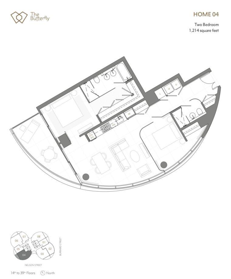 一栋住宅十年设计,这可能是世界上最梦幻的公寓楼_30