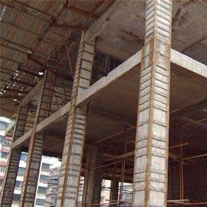 北京加固公司专注别墅土建改造,别墅加建改造