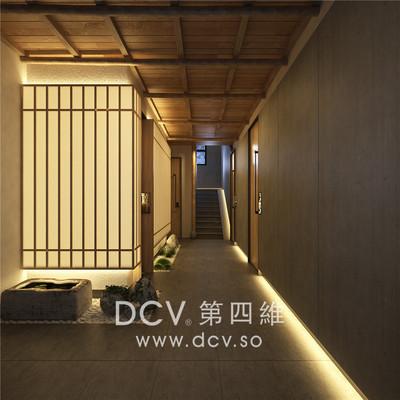 西安最理想的民宿酒店设计-蒲舍·南谷里_4