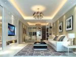广西南宁三室两厅装修设计,室内装修设计要点分享