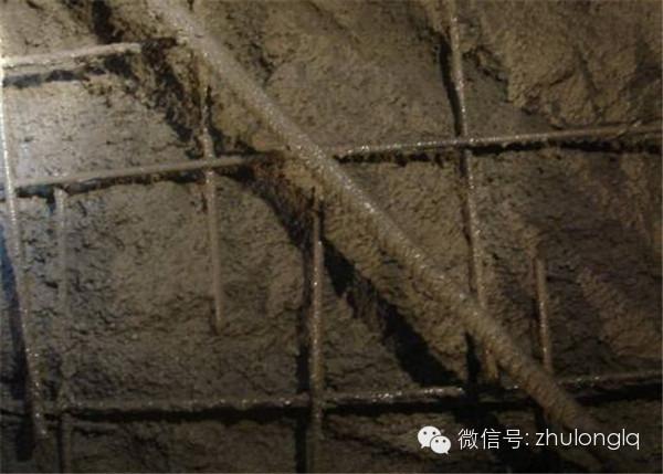 隧道工程质量常见问题汇总(20张照片)_6