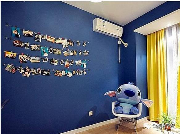 家居壁纸装饰慎用这10种颜色!