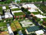 绿色基础设施建设生态海绵城市