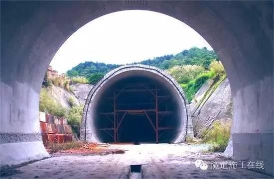 隧道施工卡控要点(二)