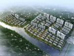 [上海]高层塔式住宅建筑设计方案文本(含会所商业及CAD)