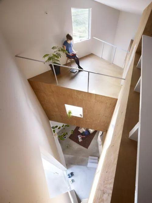 小空间往往蕴藏大的设计!_20