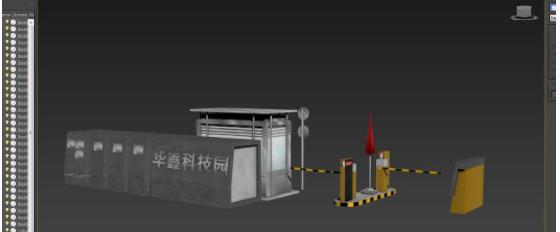 BIM成功打造3D可视化设计服务
