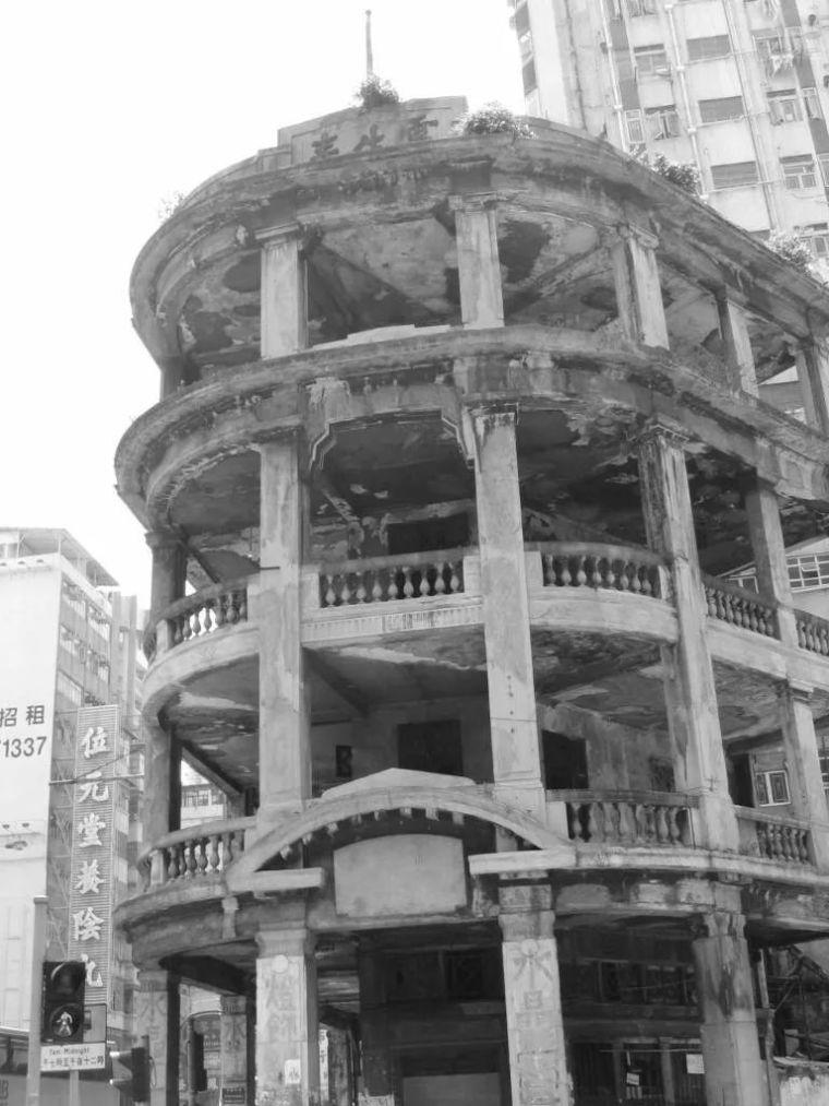 八座香港老建筑的重生!引领时代浪潮,不忘呵护过去