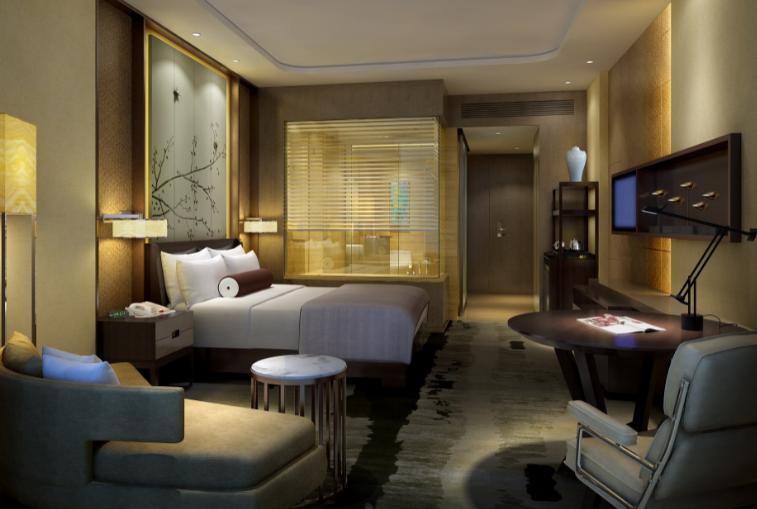 [四川]YAC-南充旅游客运码头酒店概念