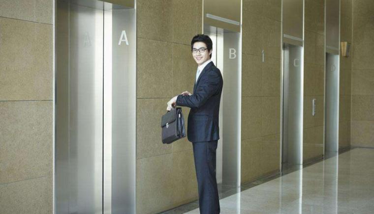三层楼电梯PLC控制系统设计与调试(49页)