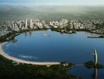 [辽宁]岛链国际滨海商务区景观概念设计(送国外案例)