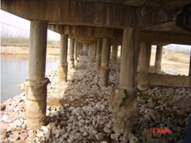胶河大桥加固方案设计及施工要点