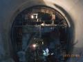 [QC]地铁隧道施工缝施工质量控制QC