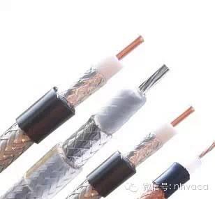 电线电缆种类及选型计算,值得你来学习!_7