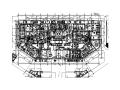 海南优联国际医院暖通施工图(甲级设计院、中英双版)