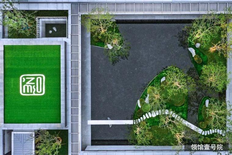 当景观设计师住进自己设计的小区