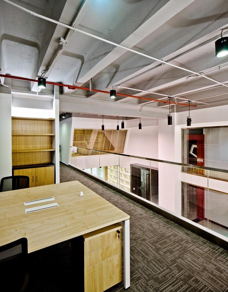 上海科瑞雅拓产业集团办公室_9