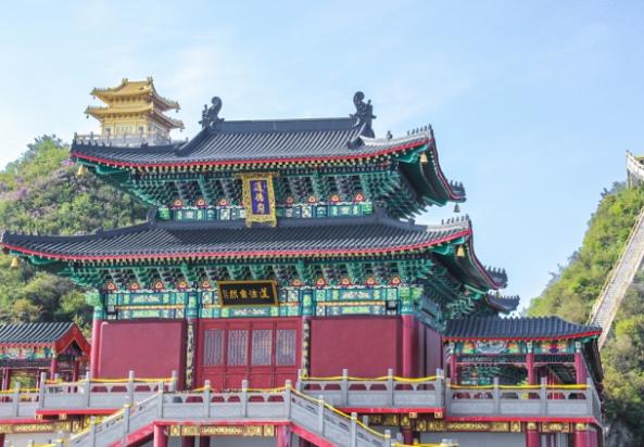 中国古建筑木结构力学研究进展