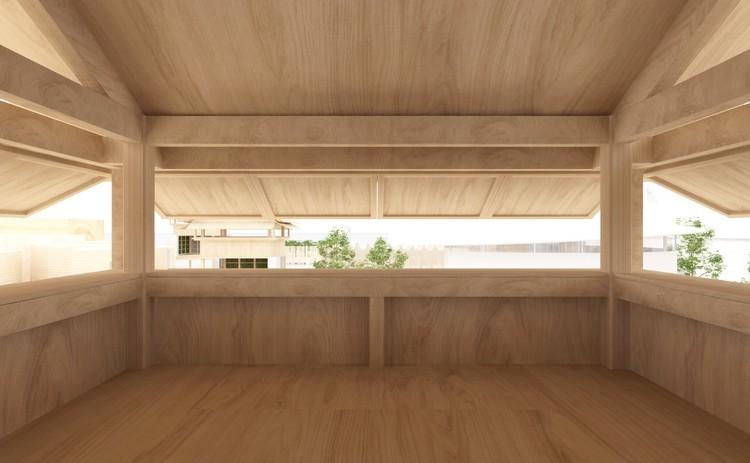 2016东京展的12个极具创意的住宅设计_8