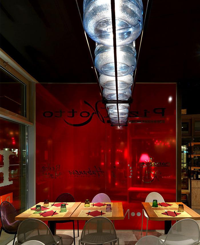 意大利Pizzikotto比萨餐厅_9