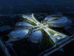 BIM技术应用之福州海峡奥林匹克体育中心