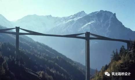 独特的甘特桥,斜拉桥原来可以这么设计?