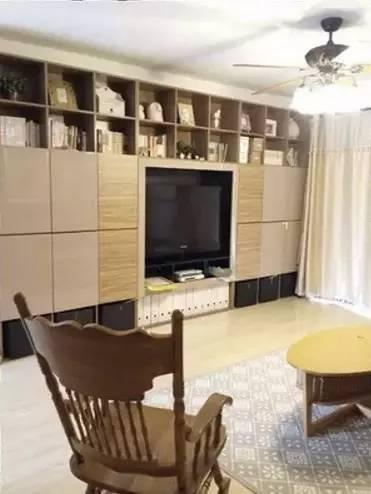 如何入手设计电视墙