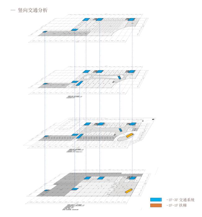 [江苏]33层住宅及多种社区商业及配套服务功能一体化商业综合体_11