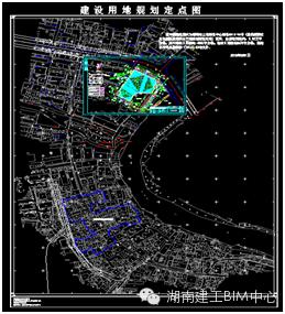 Civil3D土方算量