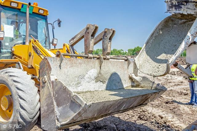 混凝土施工质量之33个关键点!