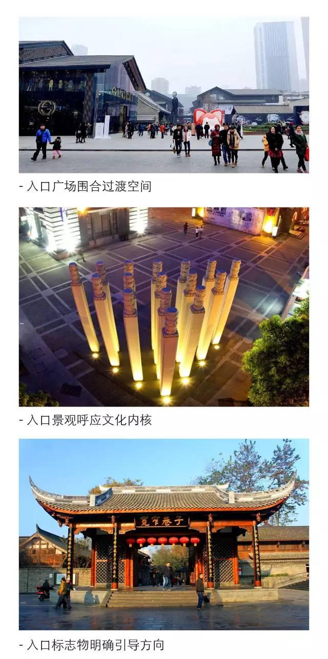 太古里、三里屯、新天地、田子坊等开放式商业街区设计最全解构_20