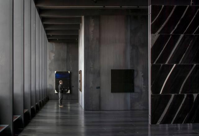RCR用最简单纯粹的方式创造诗意空间丨卡莫·皮格姆讲演会_15