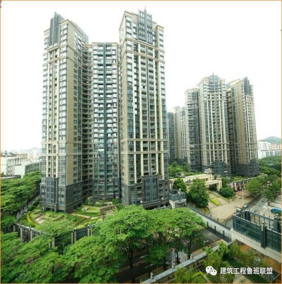 实例解析高层住宅工程如何实现鲁班奖质量创优_21