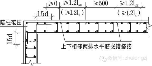 剪力墙钢筋工程量计算,钢筋算量最复杂构件,这个必须会!_20