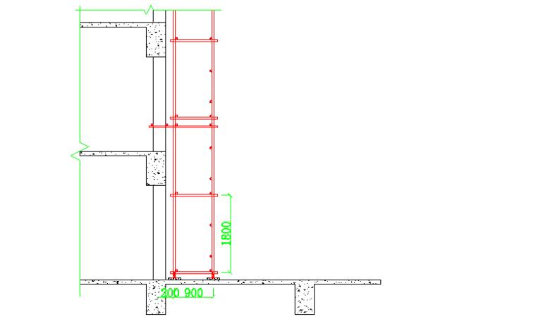 某地块商品房项目地地下室及上部主体工程脚手架专项施工方案(共50页,内容丰富)