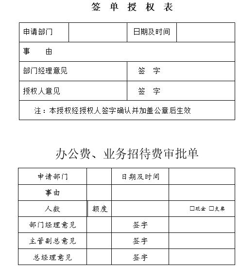 【北京】某知名房地产公司管理制度手册(全面版本,共383页)_12