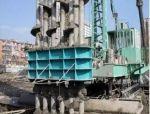 型钢水泥土复合搅拌桩支护结构技术