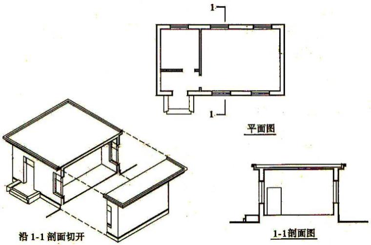 建筑识图与房屋构造课件._4