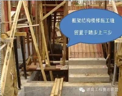 如此齐全的标准化土建施工(模板、钢筋、混凝土、砌筑)现场看看_18